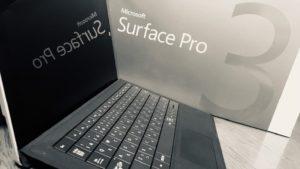 パソコン故障⁉サーフェスの電源がつかないときの対処法!